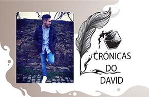 CRÓNICAS DO DAVID